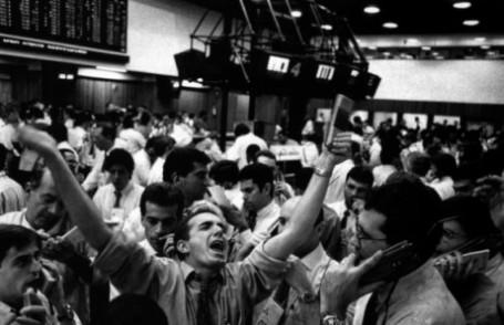 Bovespa e mercado apresentam instabilidade